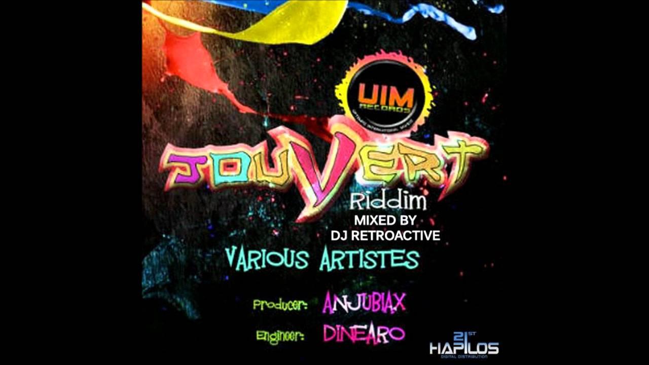 DJ RetroActive - Jouvert Riddim Mix [UIM Records] February