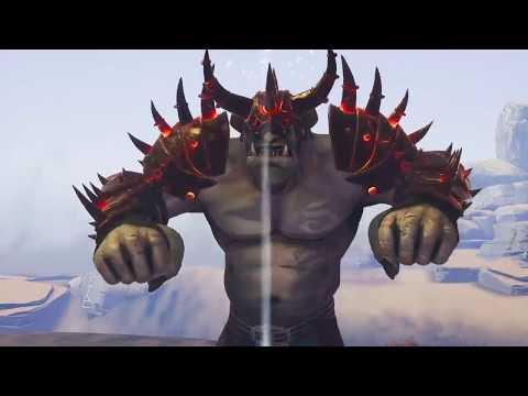 Extinction - Video