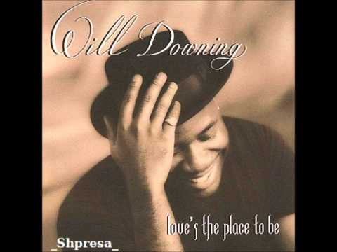 Will Downing – Break Up To Make Up