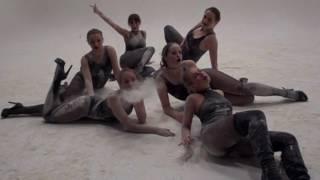 Choreography by Basanova Baina(спецкурс)-strip
