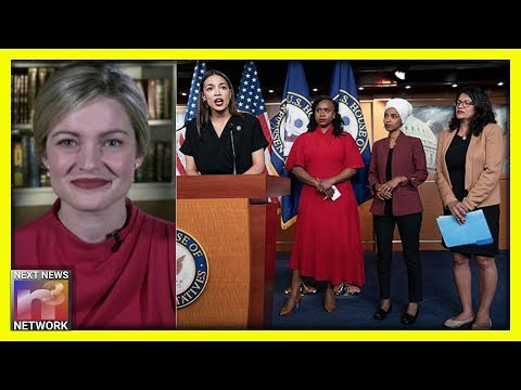 AOC Has Been CHALLENGED! Look What Conservative Squad is Locked and LOADED!