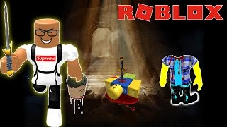 ROBLOX | ULTIMATE SWORD FIGHTING | I'M THE CHAMP