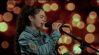 Chevel Shepherd 'Broken Hearts' Performance