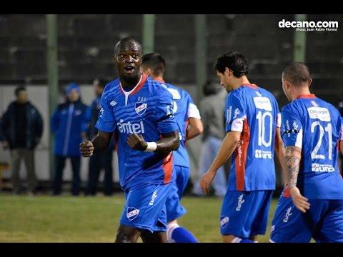 Bruno Ibeh highlights 2015