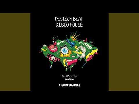 Dostech BeAT - Disco House mp3 baixar