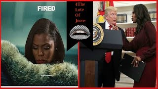 Omarosa FIRED and DRAGGED out of the White House! / 25 Days of Christmas Giveaway