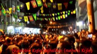 Seyda Perinçek Konseri şirin Sokak (NUSAYBİN)