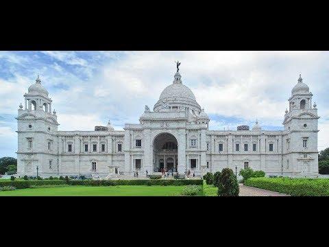 #Victoria Memorial Hall - Kolkata | West Bengal | India | Full Video