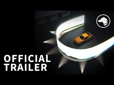 A Glitch in the Matrix - Official Trailer