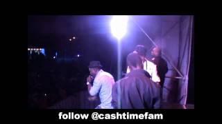 Cashtime Fam Live in Tembisa