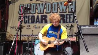 "Ed Sheeran - ""You Need Me"" (14 MINUTE VERSION) - 3/16/12 - Austin, TX - SXSW 2012"