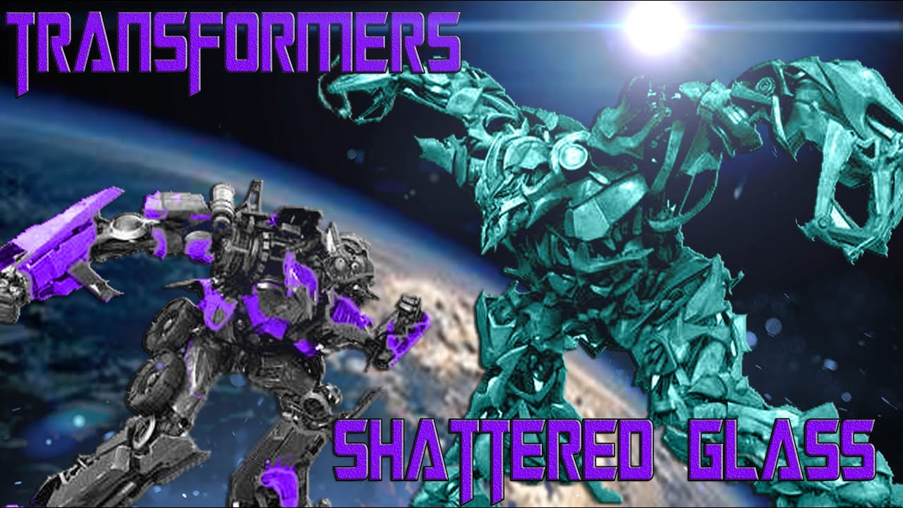 Download Transformers The Game Shattered Glass Trailer