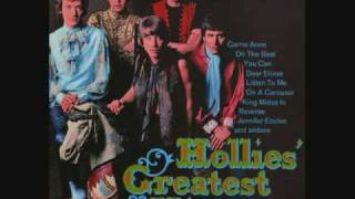 The Hollies The Baby