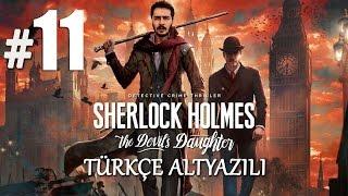 ÖLÜM OYUNU | Sherlock Holmes The Devil