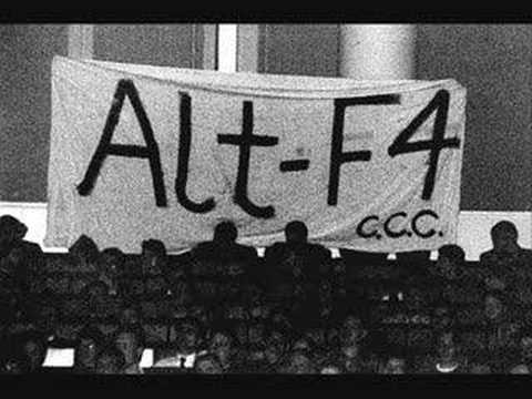 ALT+F4 - ALT+F4 (Original Version)