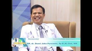 Saran Dan Doa Dari Ust. Dhanu Untuk Hipertiroid & Mudah Gelisah - Siraman Qolbu (6/11).