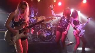 Paradise Kitty Live Full Show @ Vamp'd in Las Vegas 11/16/17