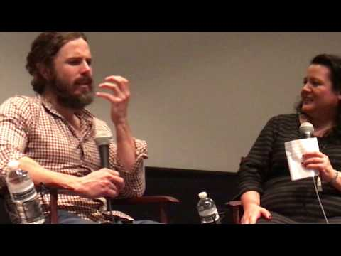 Thumbnail: Casey Affleck, Best Actor Oscar Winner for Manchester by the Sea screening Q&A