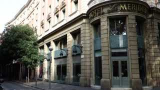 Le Meridien Barcelona Hotel - Hotel Video Guide