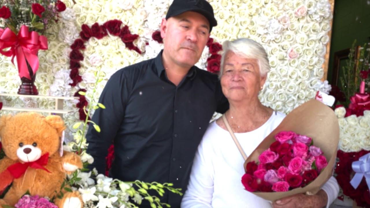 Óscar Negrete, mexicano trasplantado a Los Ángeles