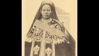 The Ethiopian Symbol: Empress Taytu Betul