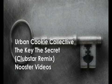Urban Cookie Collective - The Key The Secret ( Clubstar Remix ) HQ