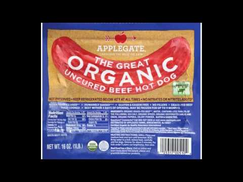 Organic Applegate Farms Sells Out To GMO Loving Multinational Hormel