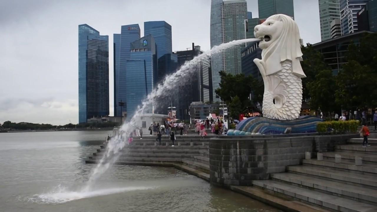 Kelompok HAM, Google, Cemaskan UU Perlindungan Kepalsuan Online Singapura