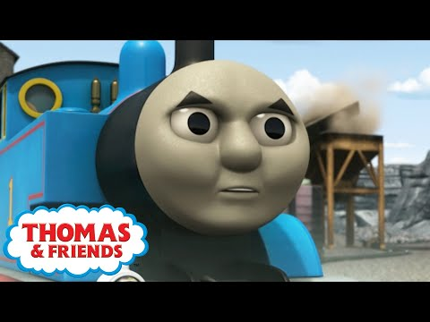Thomas & Friends™ | The Biggest Present Of Them All | Best Moment | Thomas The Tank Engine | Cartoon