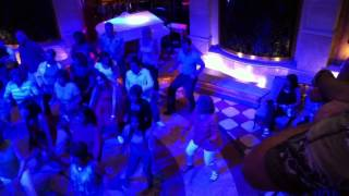Princess Cruise Flash Mob Line Dance....A fun class to join!