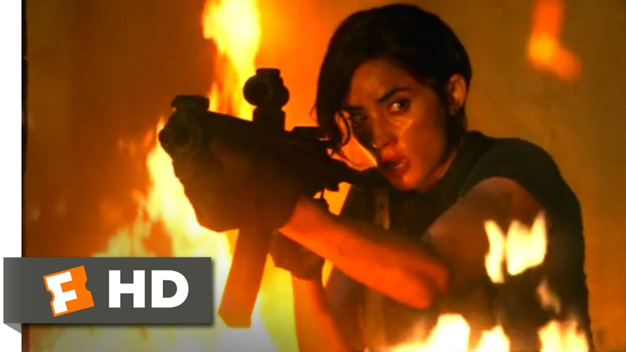 Bad Boys for Life (2020) - Killing the Witch Scene (10/10) | Movieclips