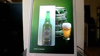 Рекламный монитор с нишей для рекламируемого товара(Впервые в России! Рекламный монитор 20 дюймов со встроенной нишей для рекламируемого товара - это устройство..., 2011-09-12T15:39:45.000Z)