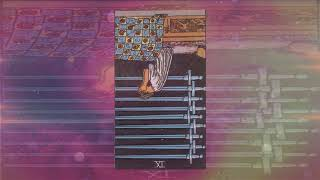9 Of Swords Reversed. Tarot card meanings  & History of tarot cards