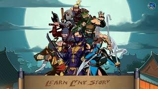 Shadow Fight 2 Lynx Theory