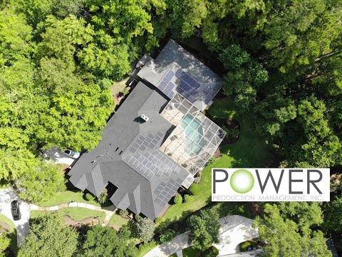 Contractors get their Solar from Power Production Management