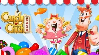 Candy Crush Saga Android Game update Apk+Mod Unlimited Moves and Level Open