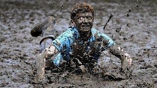 Обалденные находки! Нырял в грязь не зря!