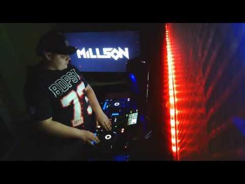 Millson Live mix 2017.03.18.