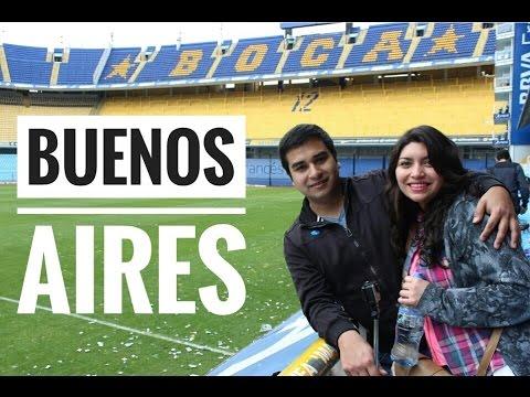 Buenos Aires septiembre 2015