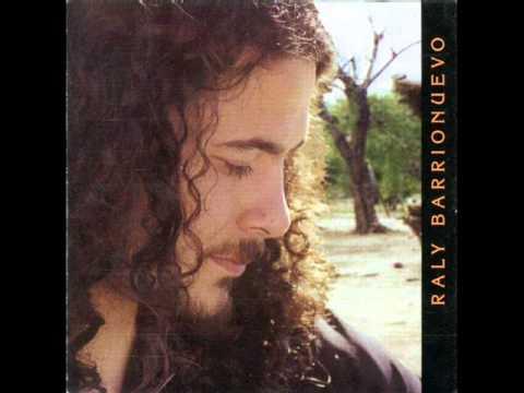 Raly Barrionuevo - Alma de Rezabaile