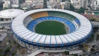 Los 10 estadios mas grandes del mundo