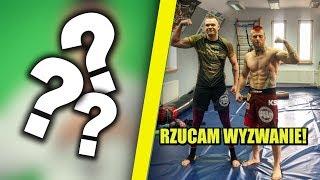 WYZYWAM (...) DO WALKI NA FAME MMA 4