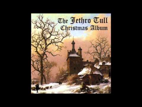 JETHRO TULL -- Christmas Album -- 2003 - YouTube