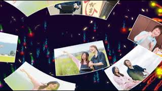 VRムービーサンプル『Photo Rain VR(仮)』