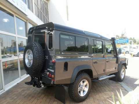 2014 land rover defender 110 2.2 puma auto for sale on auto trader