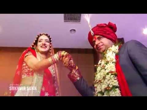 WEDDING TEASER @ VARANASI