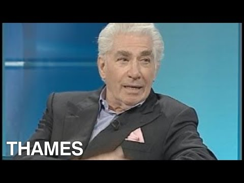 Frank Finlay - Interview - 1997