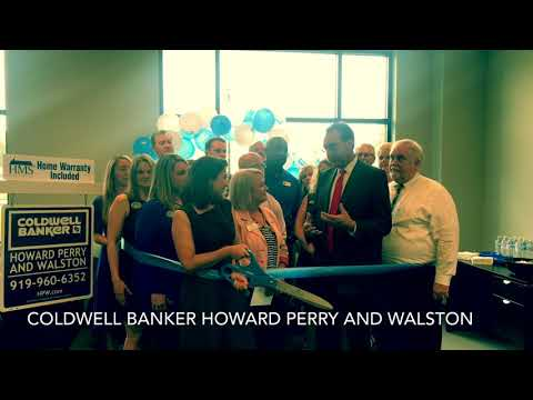 Coldwell Banker Howard Perry and Walston of Clayton, NC