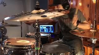 Post Malone - Takin Shots (Drum Cover) HD