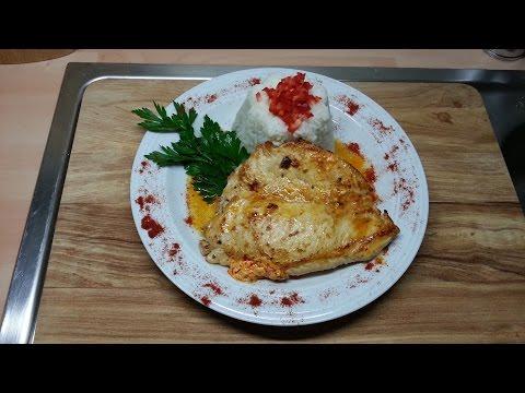 Вареная куриная грудка - пошаговый рецепт с фото на